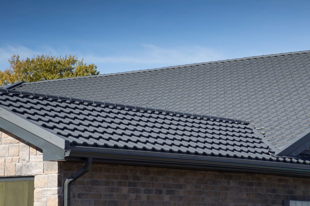metal roofing by Worthouse
