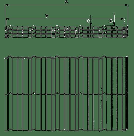 ulta metal roofing