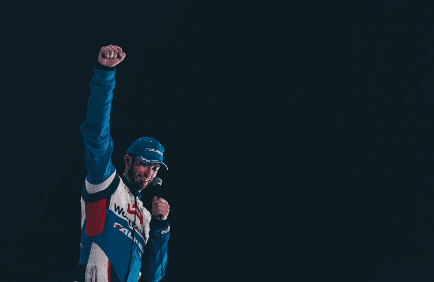 james dane drift champion